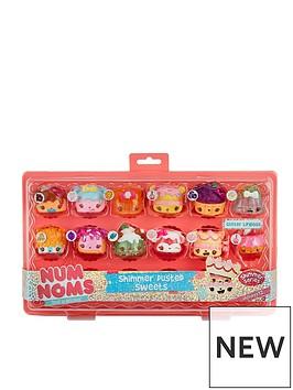 num-noms-num-noms-cupcake-tray-shimmer-series