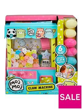 Moj Moj Claw machine playset | very.co.uk