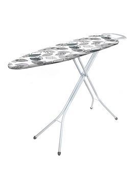 Minky Ironing Board Classic 4 Leg 110X35Cm