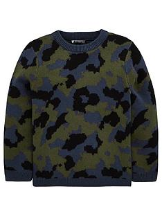 mini-v-by-very-boys-camo-knitted-jumper-camo
