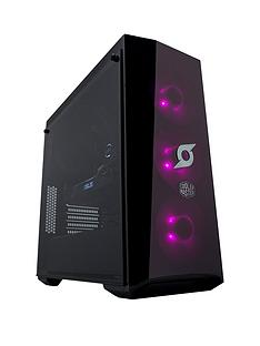 zoostorm-stormforce-crystal-intel-core-i7nbspgeforce-gtx-1070tinbspgraphicsnbsp16gbnbspramnbsp1tbnbsphdd-amp-250gbnbspssd-vr-ready-gaming-pc