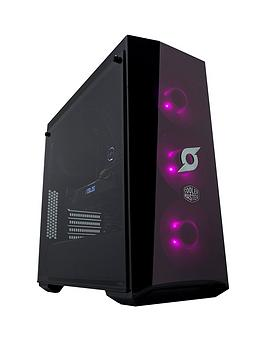 zoostorm-stormforce-crystal-intel-core-i7nbspgeforce-gtx-1070tinbspgraphicsnbsp16gbnbspramnbsp1tbnbsphdd-amp-250gbnbspssd-vr-ready-gaming-pc