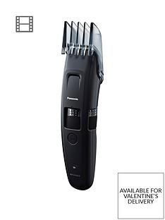 Panasonic Panasonic ER-GB86 Wet & Dry Beard Trimmer with long beard attachment