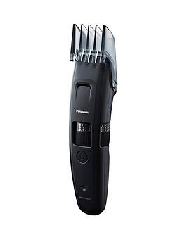 Panasonic Er-Gb86 Wet And Dry Beard Trimmer With Long Beard Attachment