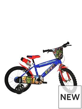 marvel-avengers-14inch-bike