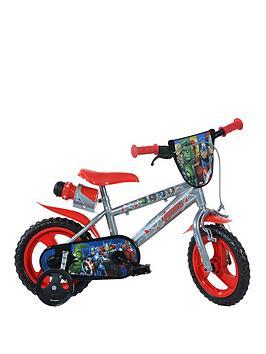 marvel-avengers-12inch-bike