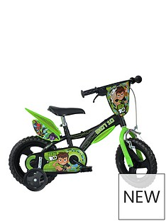 ben-10-ben-10-12inch-bike