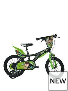 ben-10-ben-10-14inch-bike