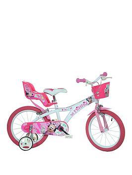 minnie-mouse-14inch-bike