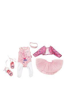 baby-born-deluxe-ballerina-set