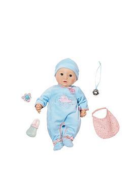 baby-annabell-alexander-doll