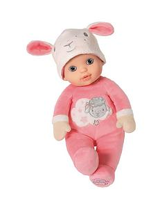baby-annabell-30-cm-newborn-doll-with-rattle