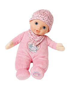 baby-annabell-newborn-heartbeat-baby-doll