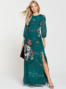 Maxi Dresses Long Dresses Next Day Delivery Very Co Uk