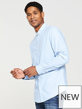 v-by-very-long-sleeved-button-down-oxford-shirt