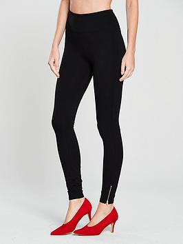 v-by-very-petite-confident-curve-zip-detail-legging-update