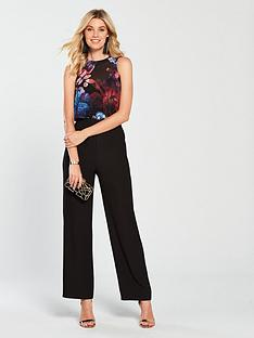 little-mistress-floral-printed-jumpsuit-black
