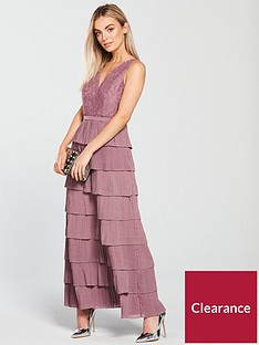little-mistress-petite-lace-tiered-maxi-dress-rose