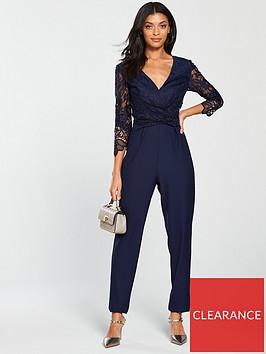little-mistress-lace-detail-jumpsuit-navynbsp