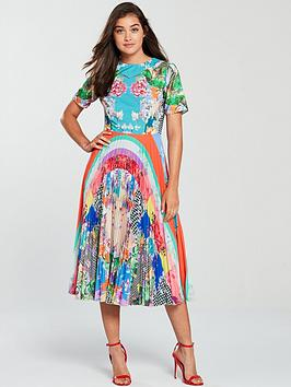 skeena-s-cosmo-floral-midi-dress-multi