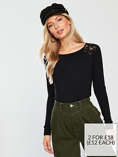 v-by-very-lace-panel-shoulder-top