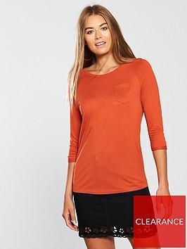 v-by-very-raglan-sleeve-pocket-tshirt