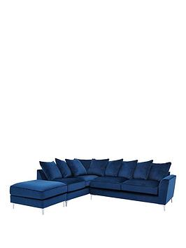 coco-fabric-left-hand-corner-chaise-scatter-back-sofa-footstool