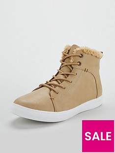 v-by-very-james-borg-lined-hi-top-cream