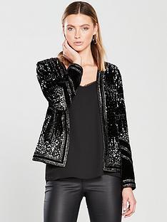 v-by-very-premium-velvet-embellished-trophy-jacket-black