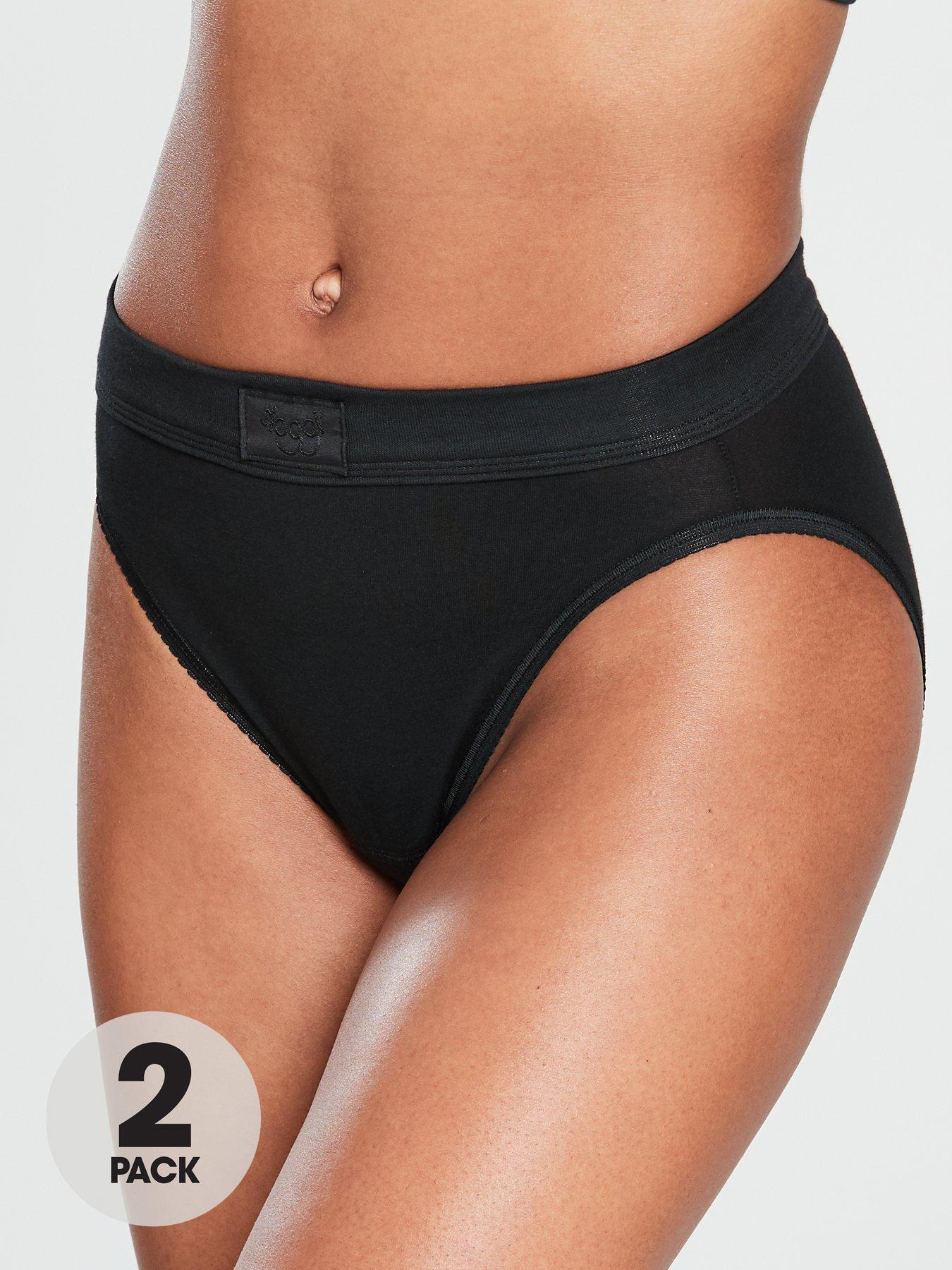 STAR WARS KNICKERS OFFICIAL FRONT AND BACK DESIGN WOMEN LADIES SIZES UK 18