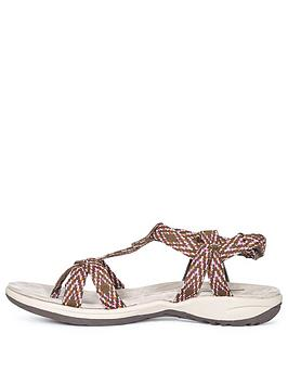 trespass-hueco-female-sandal