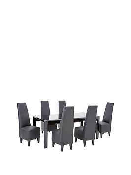 taunton-138-190-cm-extending-gloss-dining-table-6-chairs