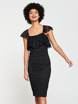 v-by-very-square-neck-stretch-lace-pencil-dress