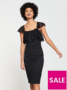 v-by-very-square-neck-stretch-lace-pencil-dress