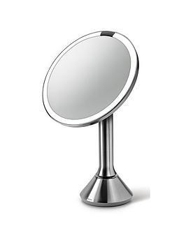 simplehuman-20-cm-sensor-mirror-ndash-stainless-steel