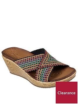 skechers-skechers-beverlee-delighted-cross-band-wedge-sandal