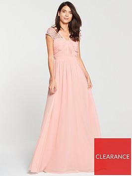 v-by-very-bridesmaid-wrap-front-maxi-dress-blush