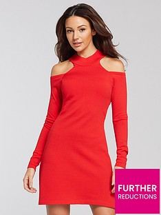 3335904af Red Dresses | Red Dresses for All Occasions | Very.co.uk