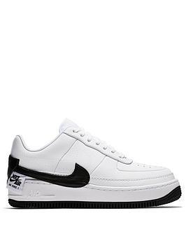 Nike Air Force 1 Jester Xx - White/Black