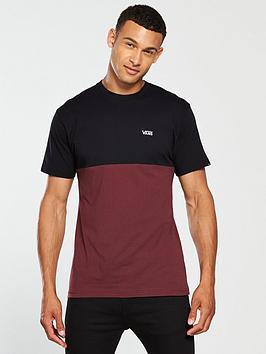 vans-colourblock-t-shirt
