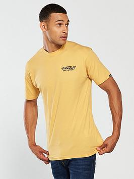 vans-crossed-sticks-t-shirt