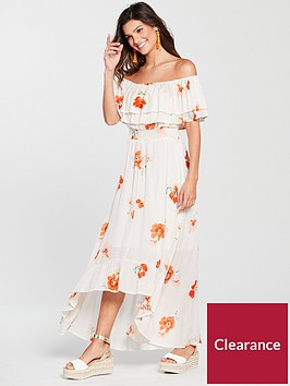 river-island-print-maxi-dress-cream