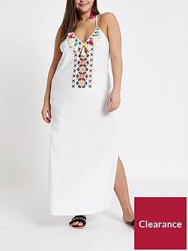 ri-plus-ri-plus-jersey-embellished-maxi-beach-dress-whitenbsp
