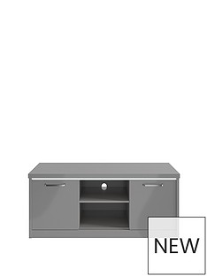 consort-indy-ready-assembled-gloss-tv-unit-with-led-lights--nbspgrey