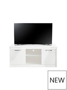 consort-indy-ready-assembled-gloss-tv-unit-with-led-lights-white