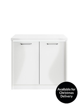 consort-indy-2-door-ready-assembled-gloss-compact-sideboard-with-led-strip-lights-white