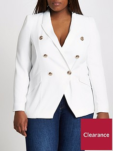 ri-plus-buttoned-double-breasted-blazer-white