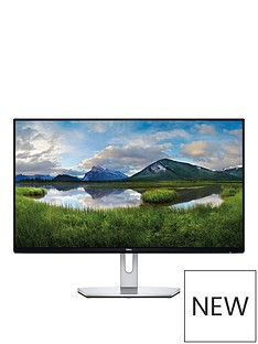 dell-s2419h-238-inch-full-hd-infinityedgenbspwidescreen-led-monitor-ips-integrated-speakers-waves-maxxaudioreg-3-year-warranty-black