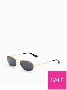 vogue-eyewear-micro-oval-brow-bar-sunglasses-blackgold
