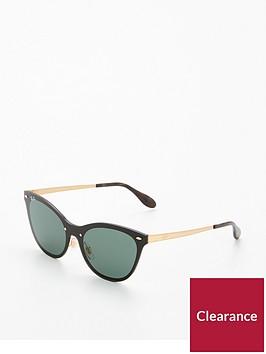 ray-ban-rayban-blaze-cateye-black-sunglasses